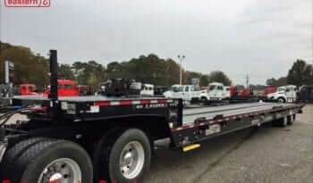 2018 Landoll Traveling Axle Trailer