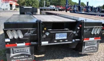 2019 Landoll Traveling Axle Trailer